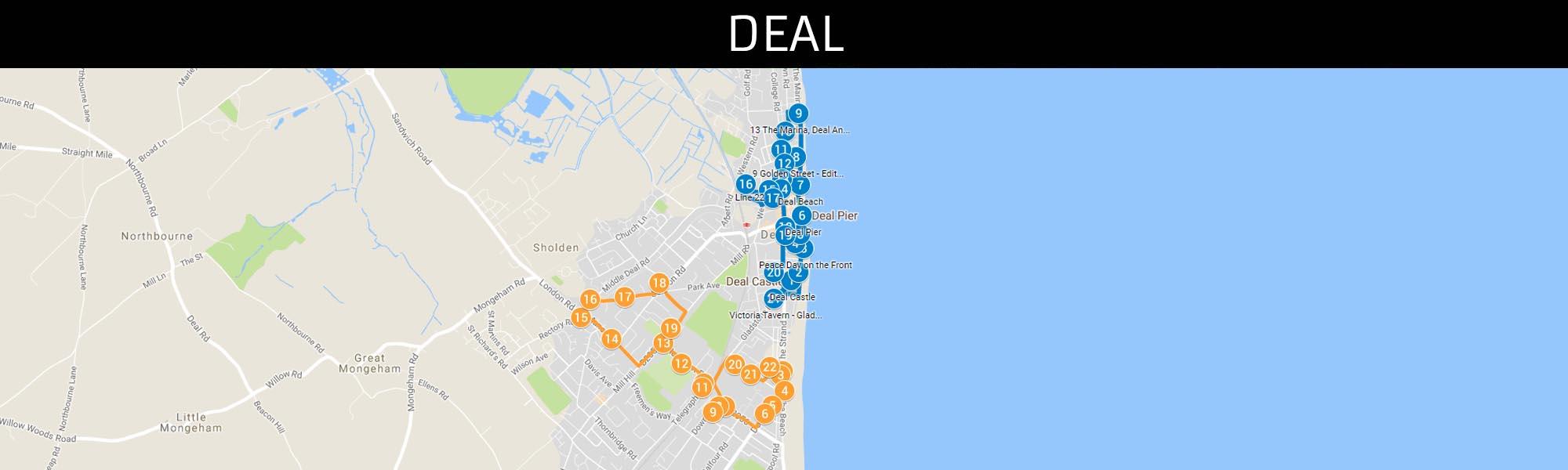 Deal Trail