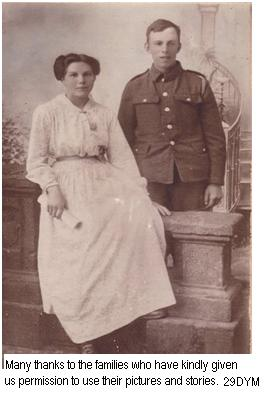 29DYM - Leslie James Simpson and Wife Ada
