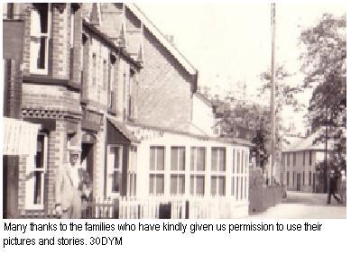 30DYM - Leslie Simpson's House