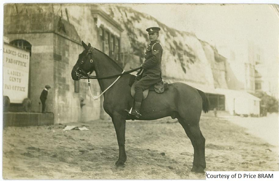 8RAM - F Rogers 1917