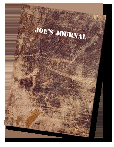 Rose and Joe diaries