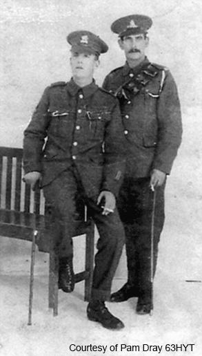 63HYT Henry and Albert Dray