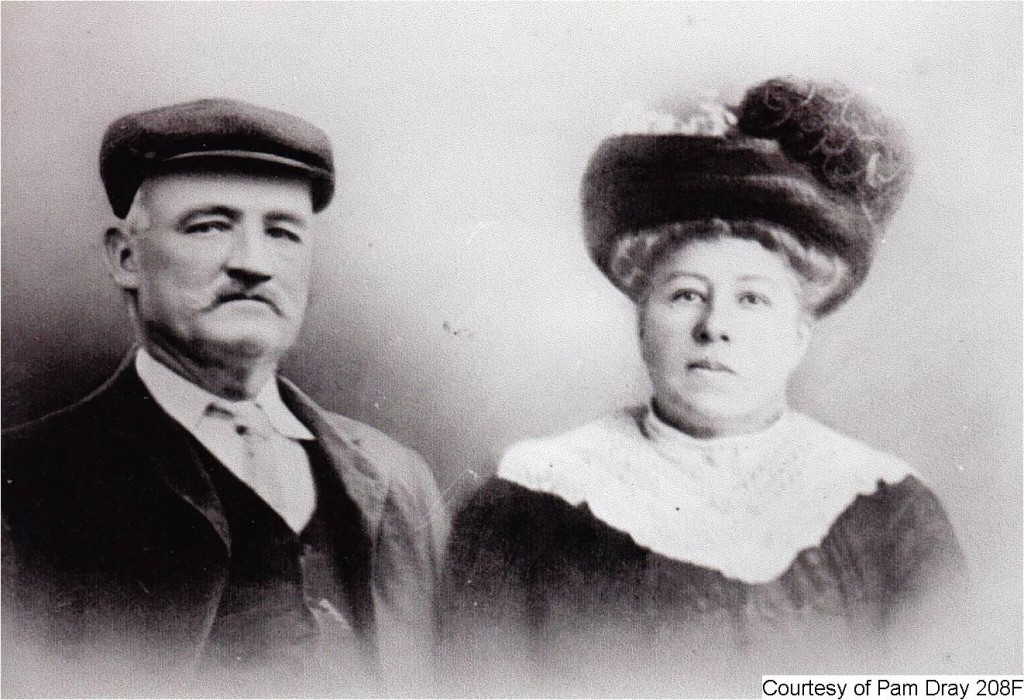 208F - James and Ellen Dray