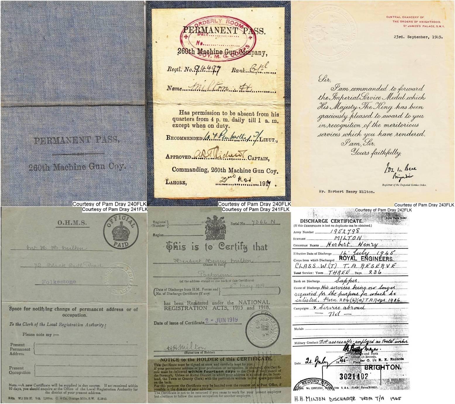 227FLK - Herbert's Documents