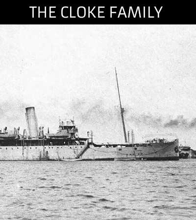 The Cloke Family