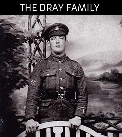 The Dray Family