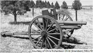 561LYD - A Field Gun 2