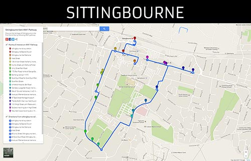 Sittingbourne Trail