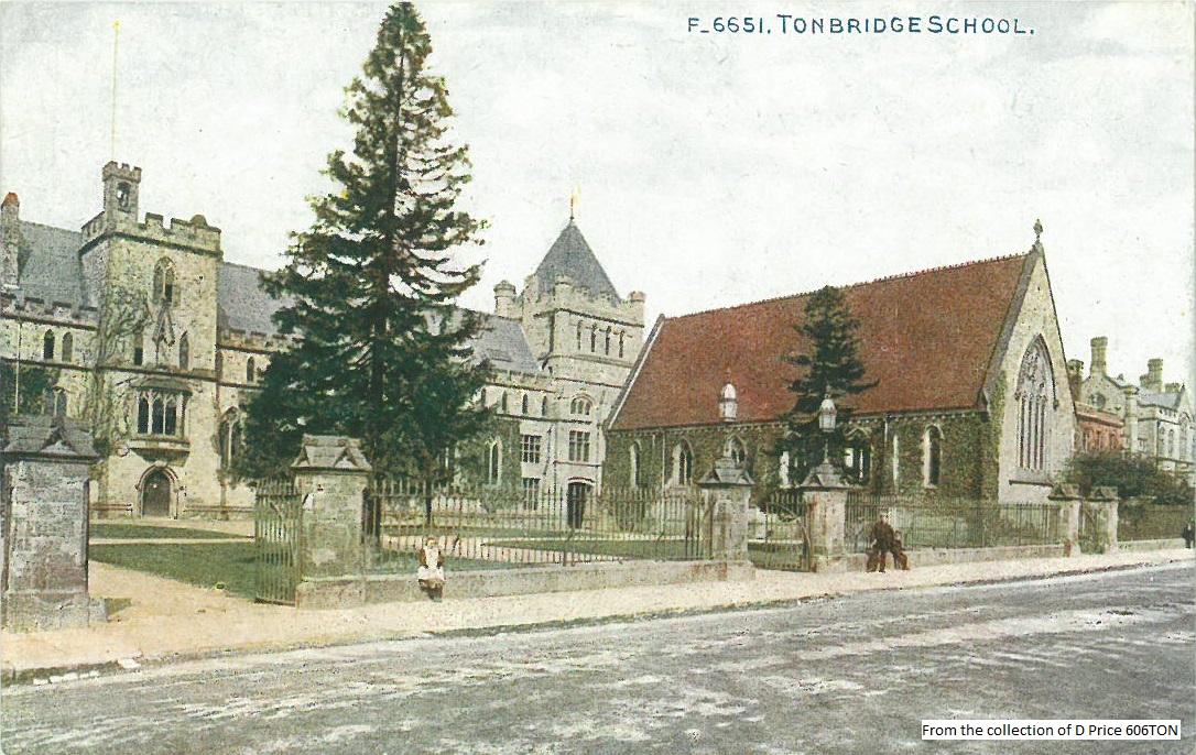 606ton-tonbridge-school
