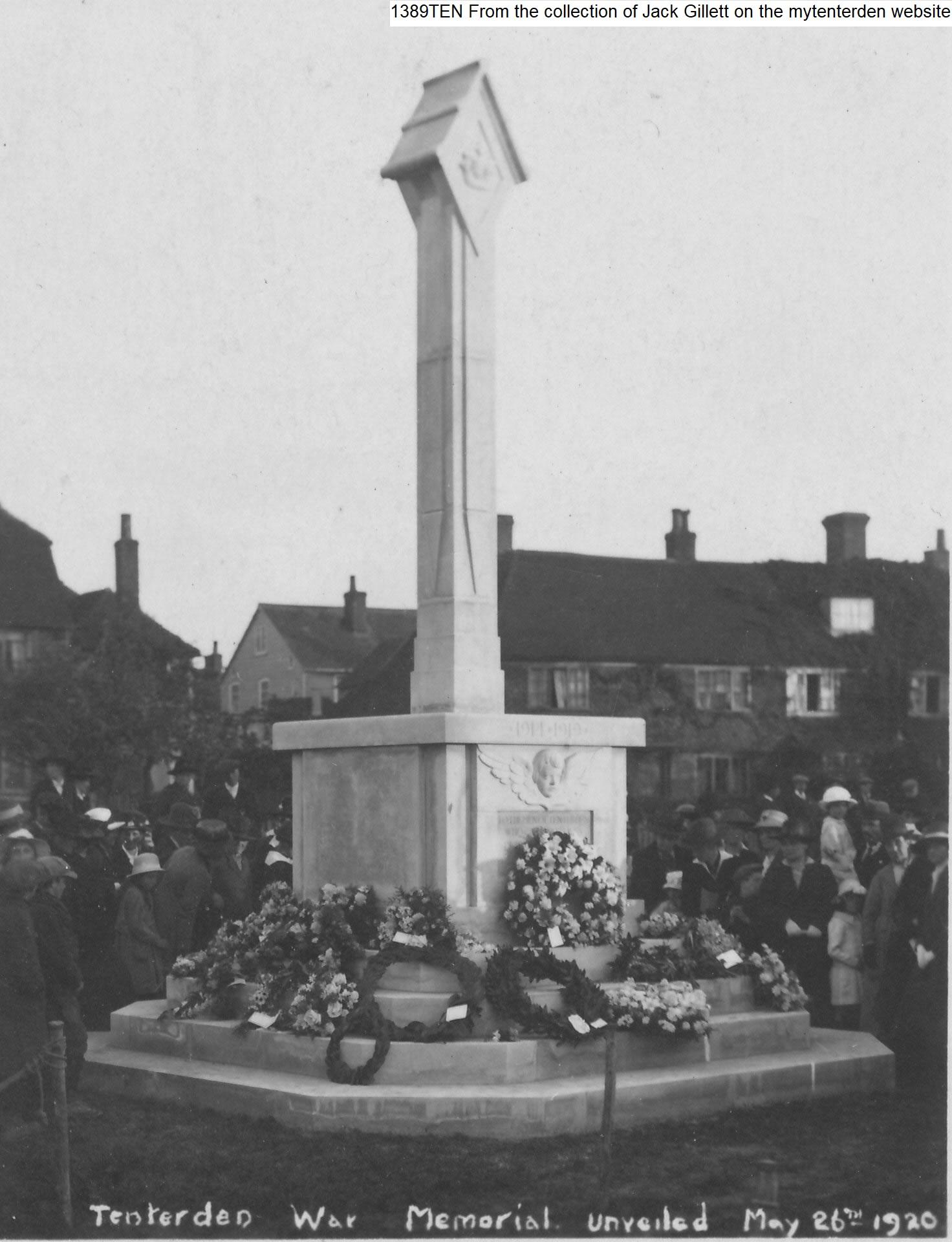 war-memorial-may-1920