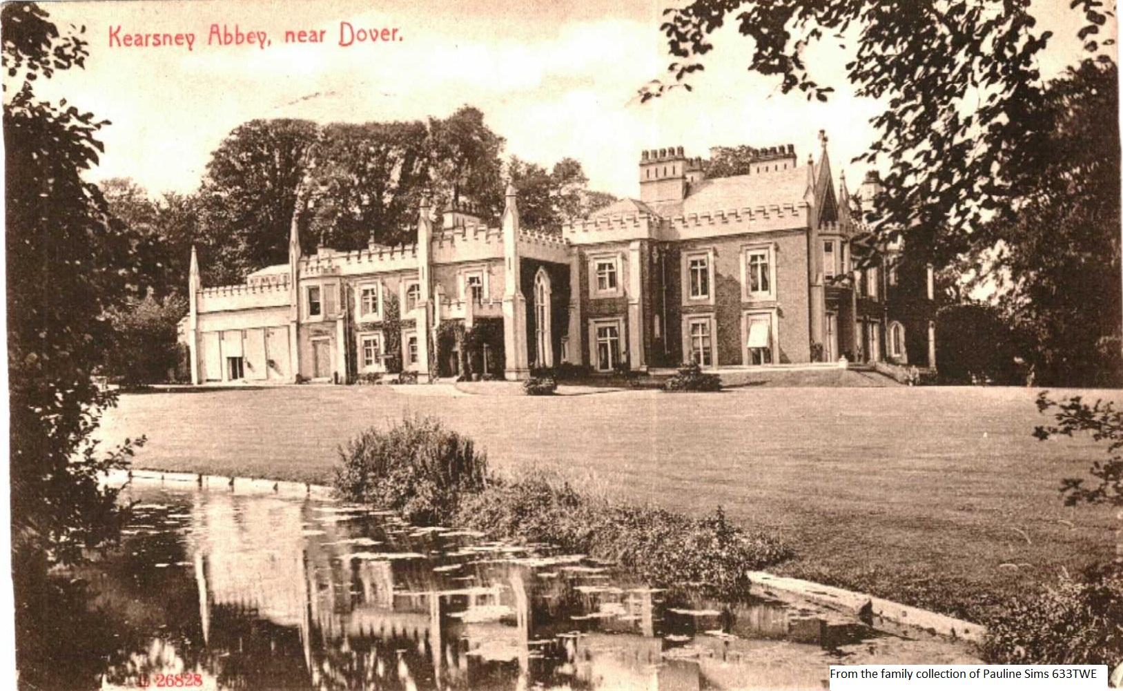 633twe-kearsney-abbey-near-dover-southborough-front