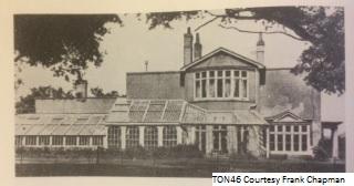 Barden Road Manor