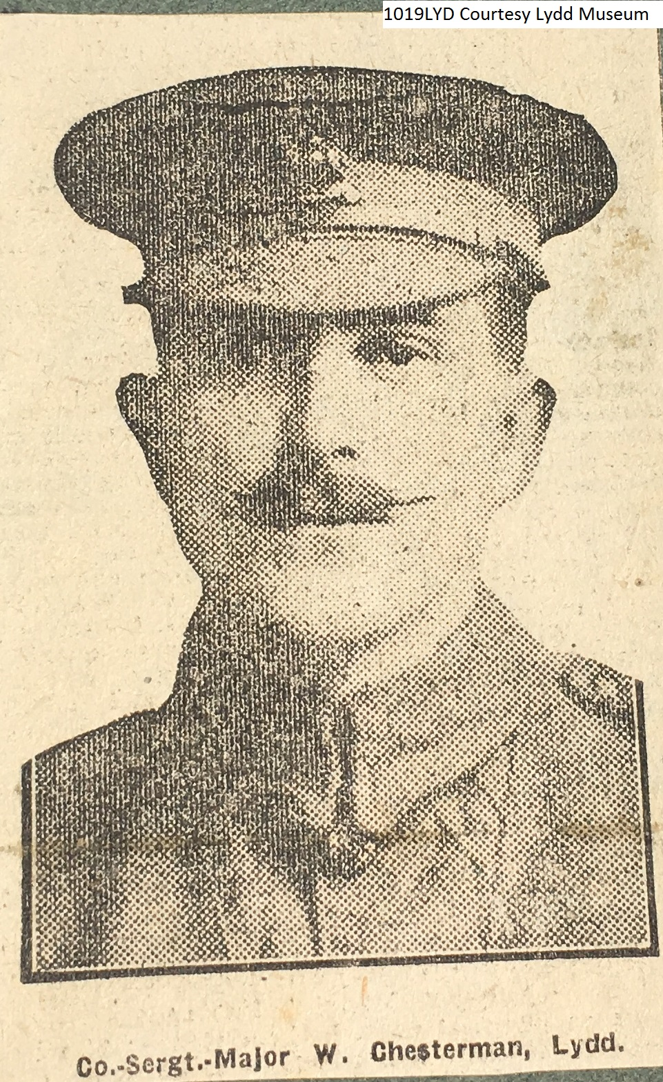 W.Chesterman