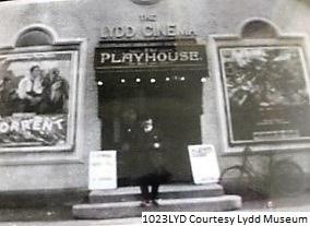 Lydd Cinema