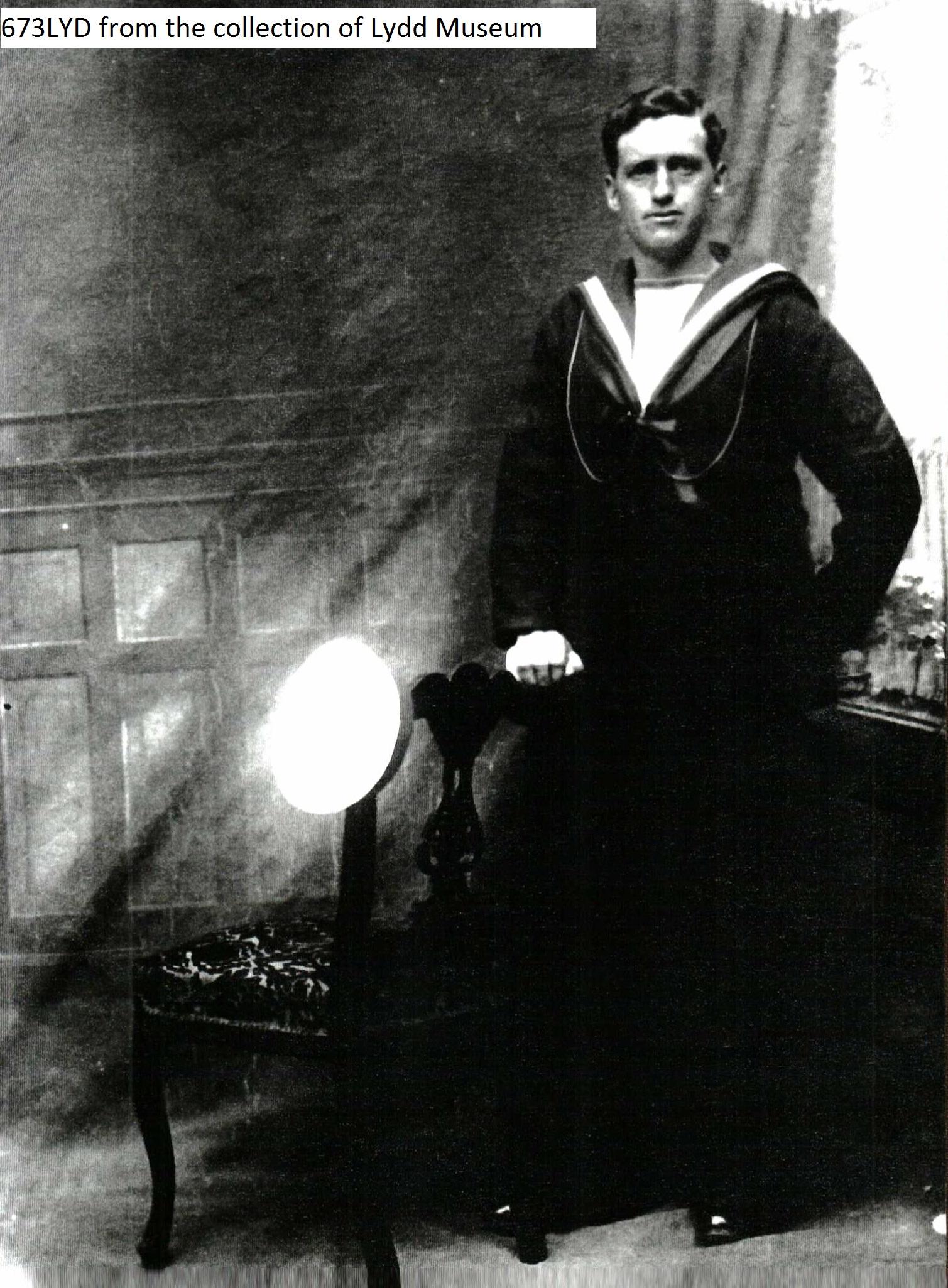 William John Marshall