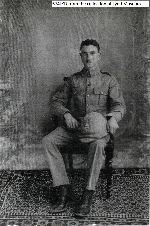 Albert Victor Russell