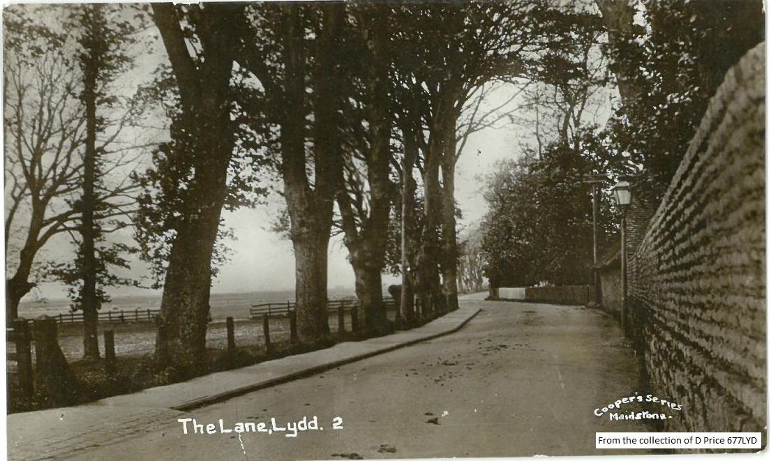 The Lane, Lydd
