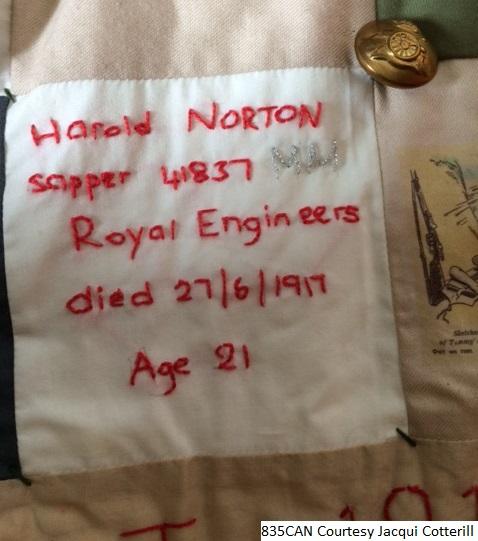 Harold Norton