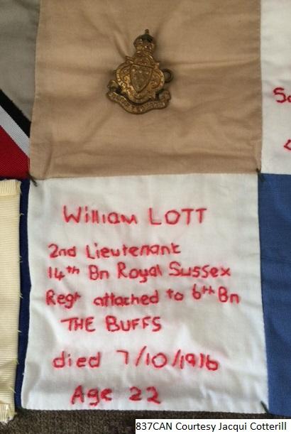 William Lott
