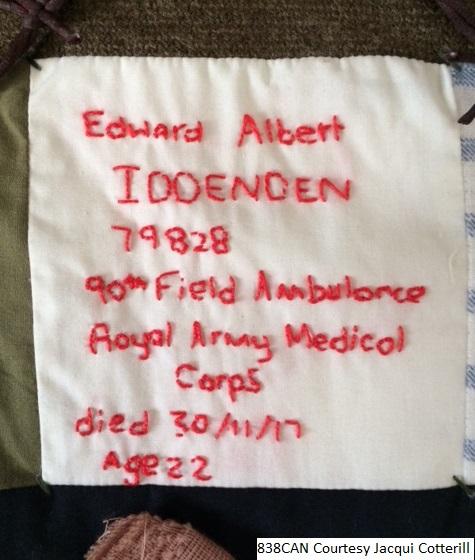 Ernest Iddenden