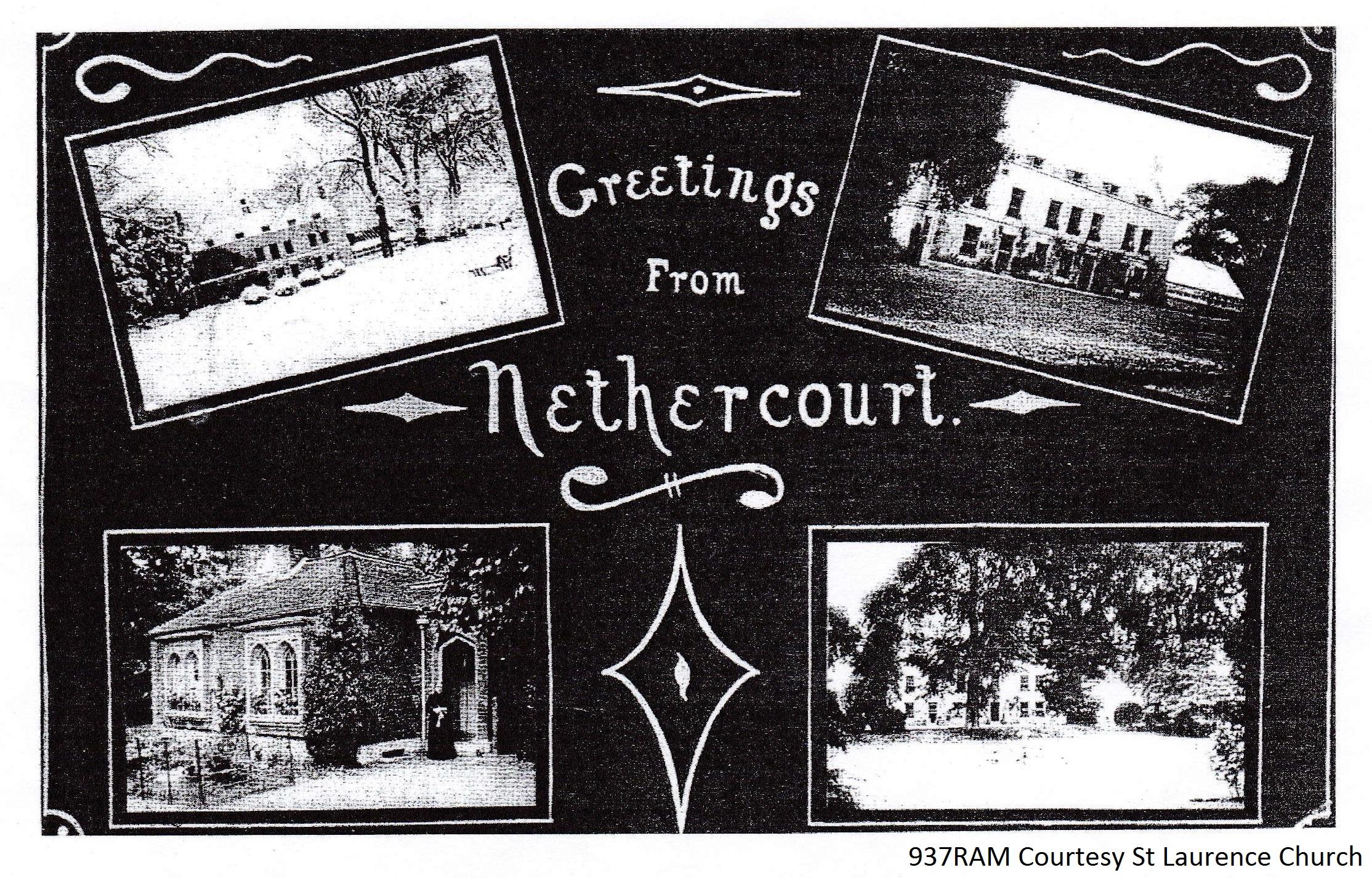 Nethercourt Card