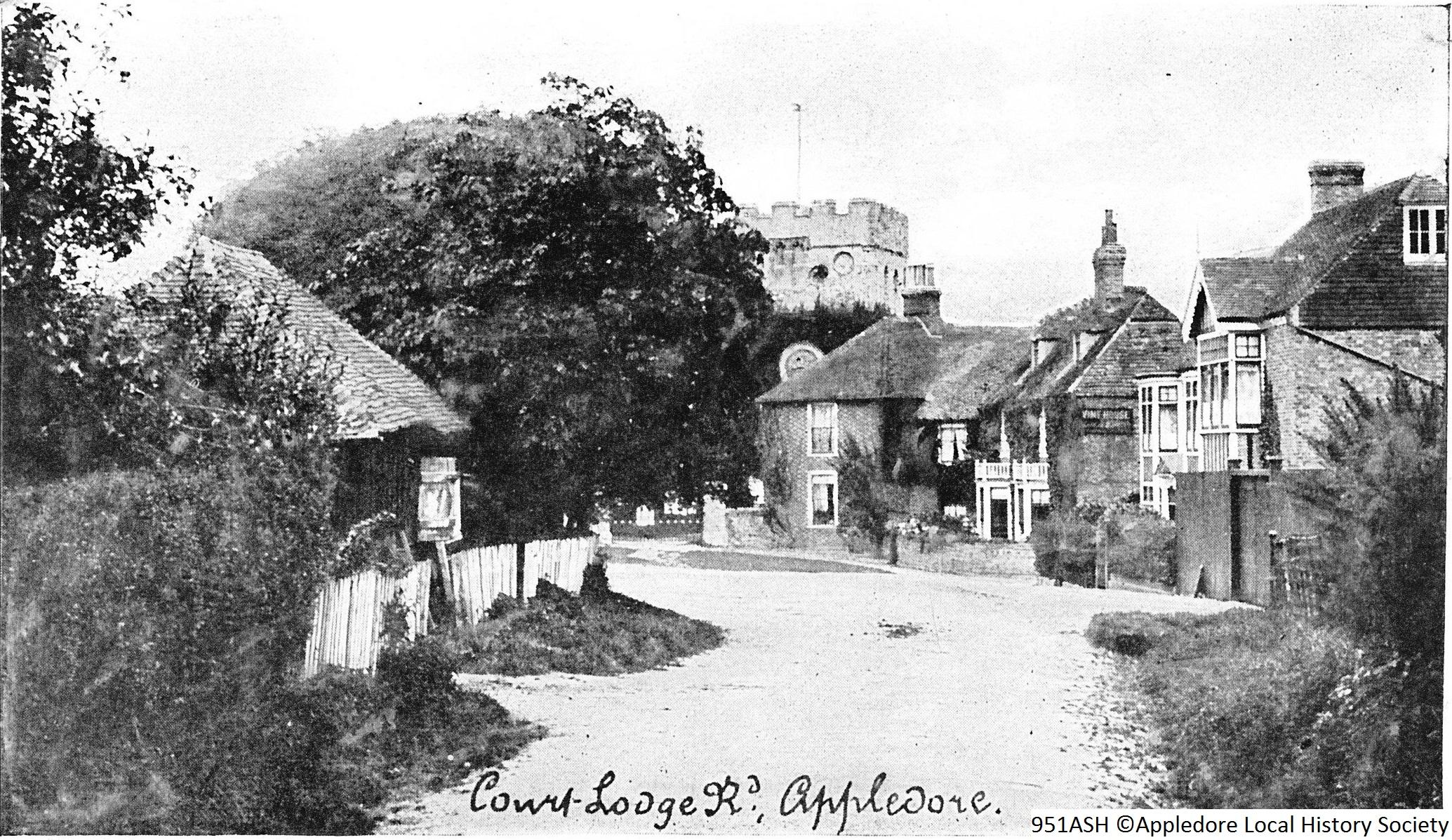 Court Lodge Road