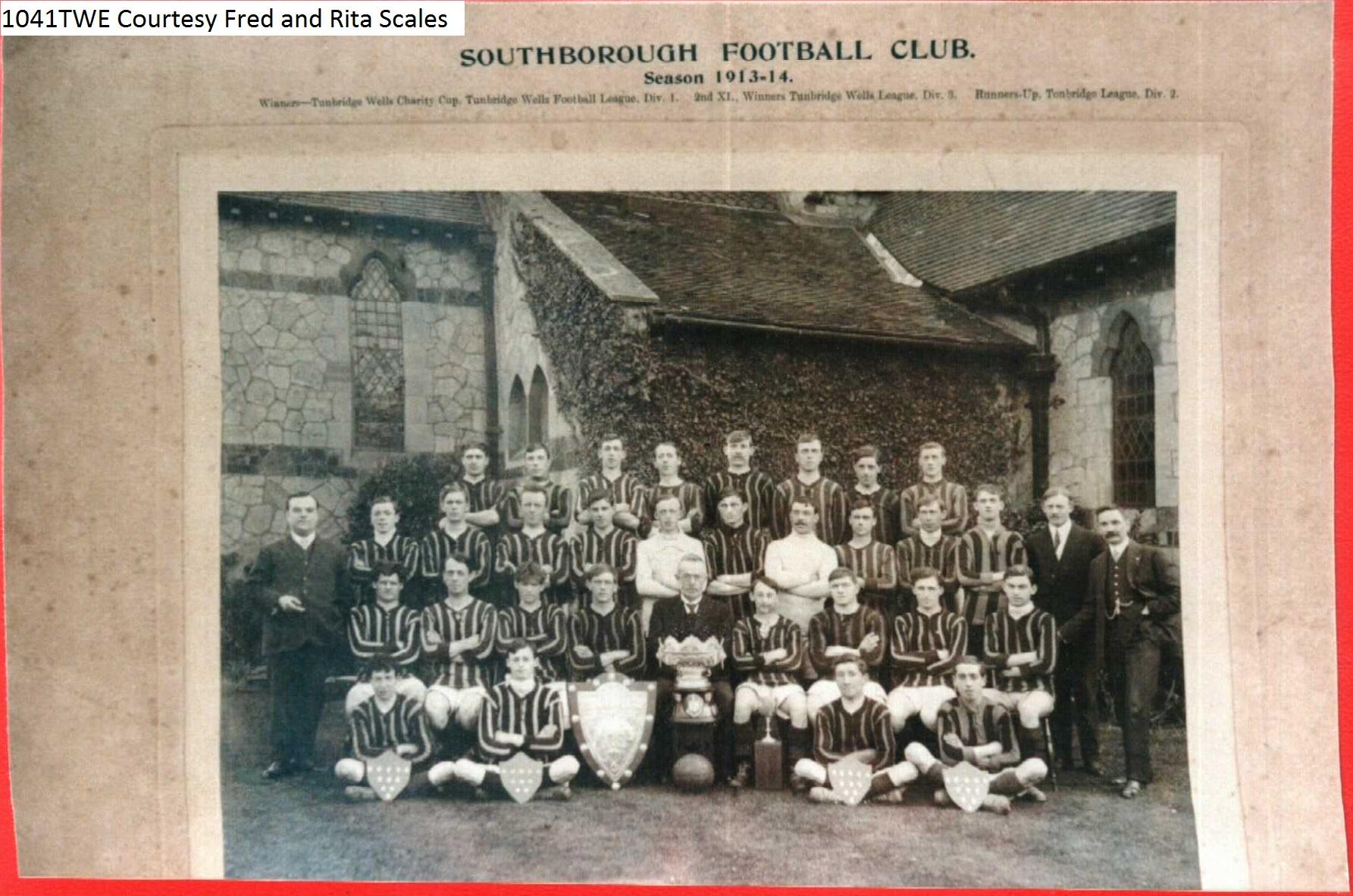 Southborough Football Club