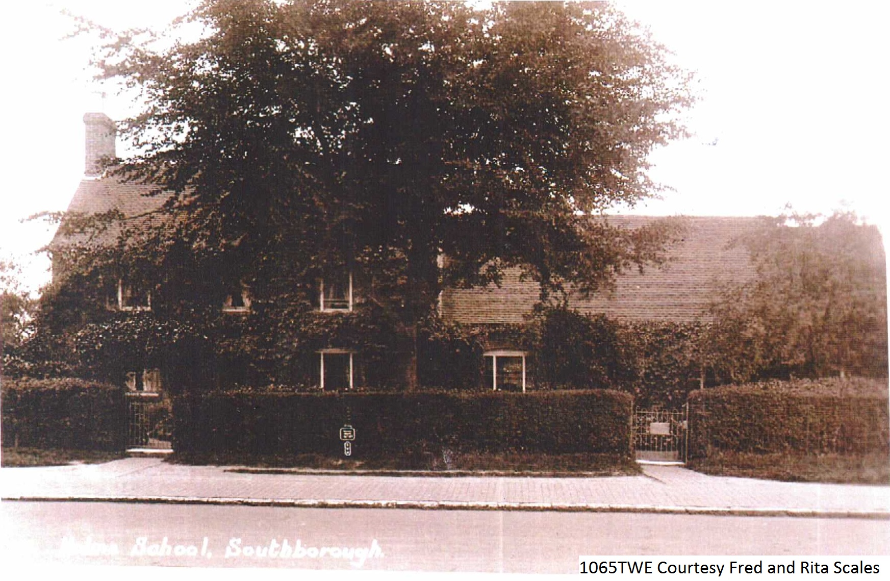 Southborough School
