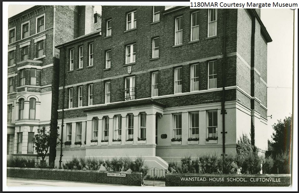 Wanstead House School