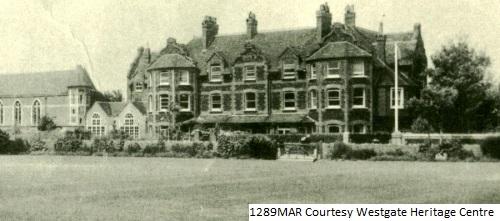 Wellington House