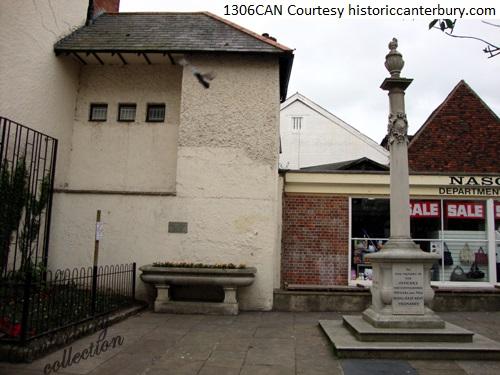 Royal East Kent Memorial