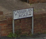 Cambrian Road