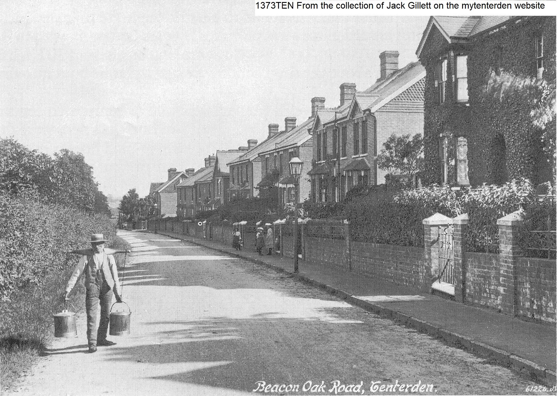 Beacon Oak Road