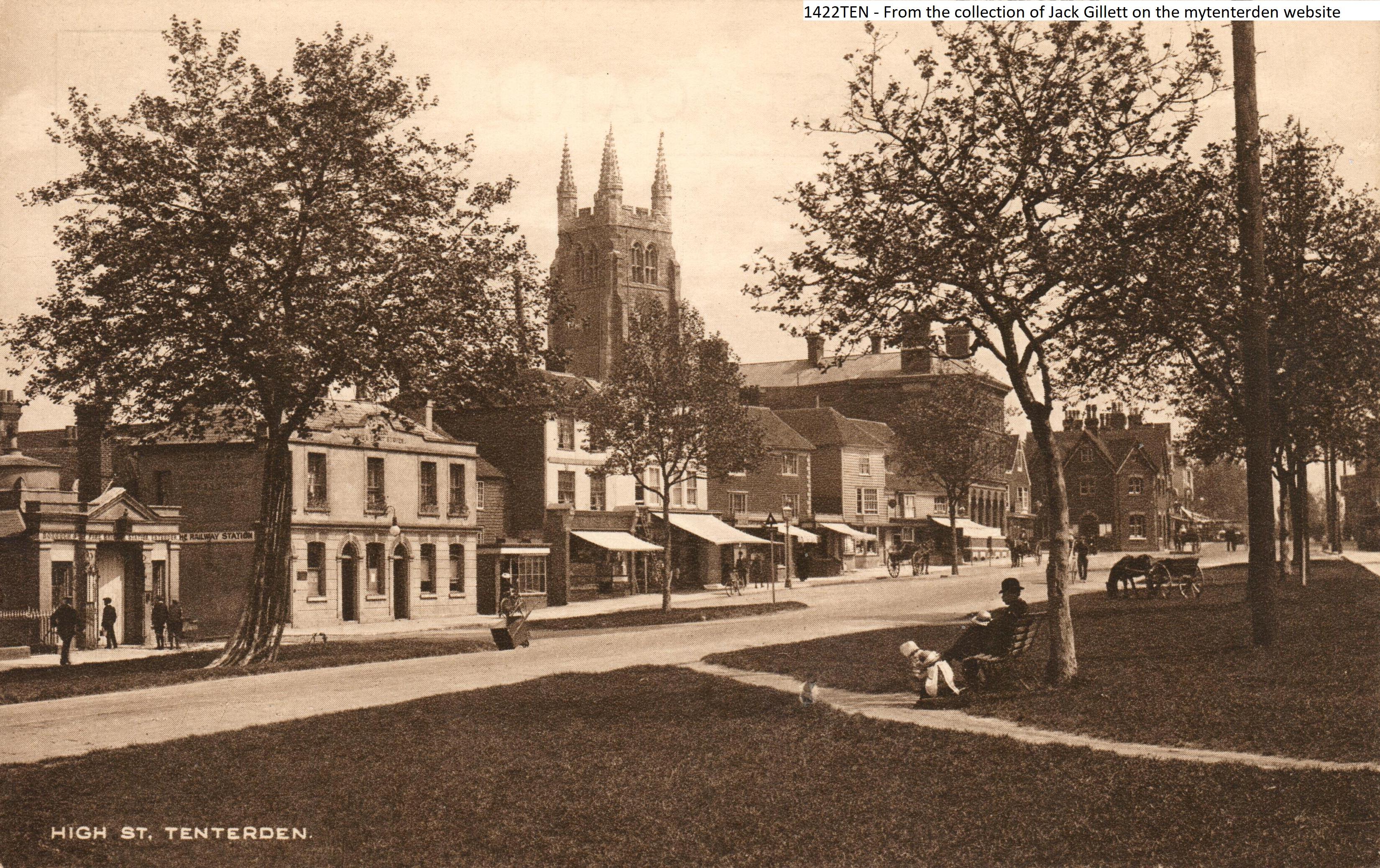High St Tenterden