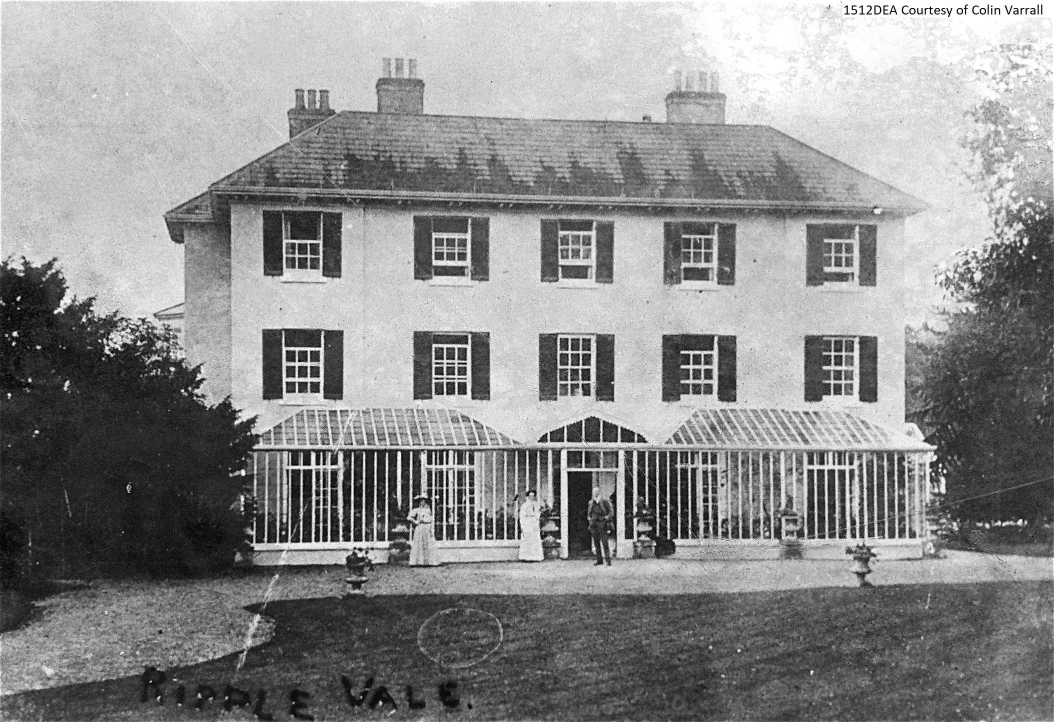 Ripple Vale House