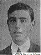 Cecil Pedlar