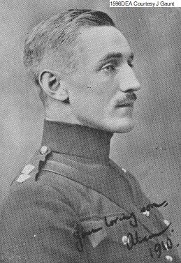 Patterson Capt Alan