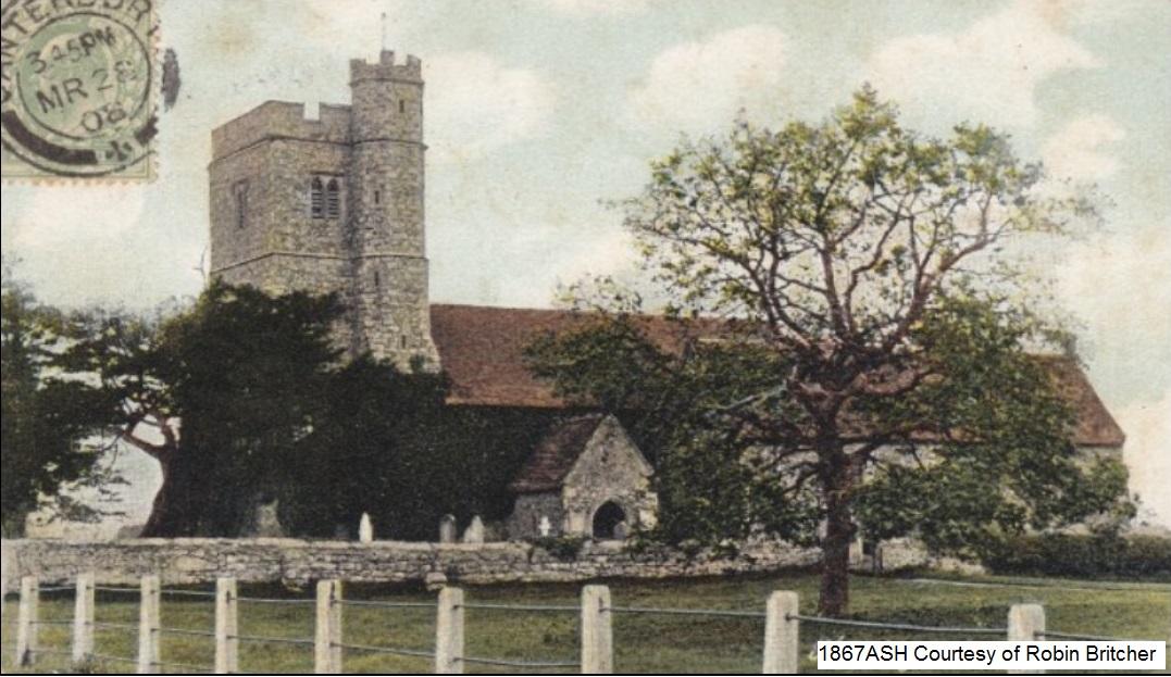 St-Marys-Church-Kennington