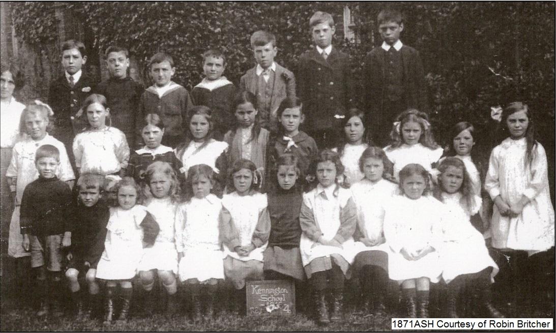 Kennington-School