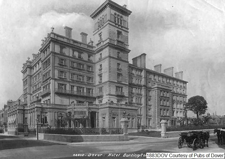 Burlington-Hotel