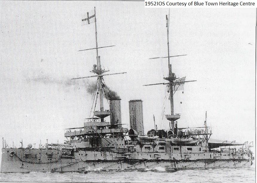HMS-Bulwark