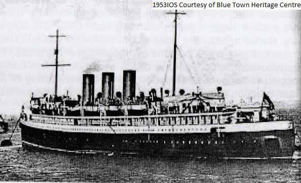 HMS-Princess-Irene