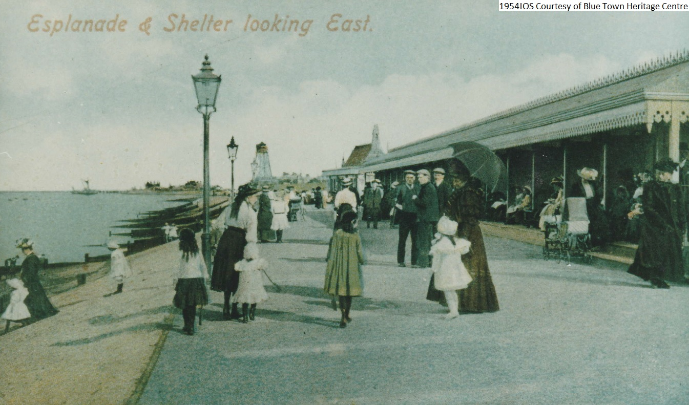 Sheerness Promenade